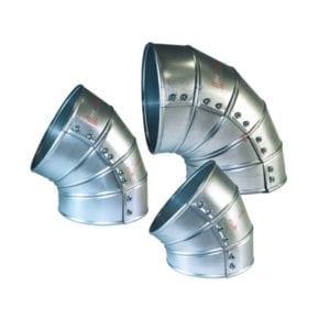 защитная оболочка на отводы для теплоизоляции
