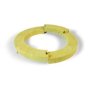 Каркасные кольца теплоизоляционные
