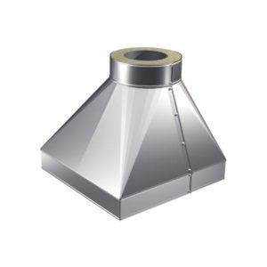 Защитная оболочка для вентиляций Переход PO