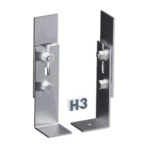 Лапка для опорного кольца H3