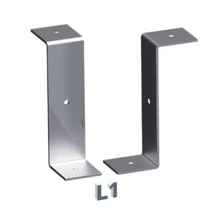 Лапка для опорного кольца L1