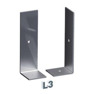 Лапка для опорного кольца L3