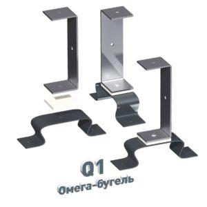 Лапка для опорного кольца Q1