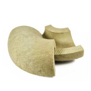 отводы минераловатные для теплоизоляции